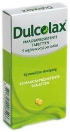 Afbeeldingen van Dulcolax 30tb