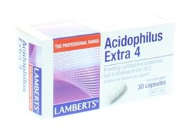 Afbeeldingen van Lamberts Acidophilus Extra 4