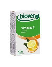 Afbeeldingen van Biover Vitamine C citrus