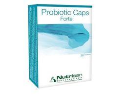 Afbeeldingen van Nutrisan Probiotic caps forte