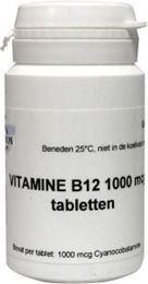 Afbeeldingen van Fagron Vitamine B12 1000 mcg