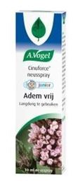 Afbeeldingen van Vogel Cinuforce junior 10ml