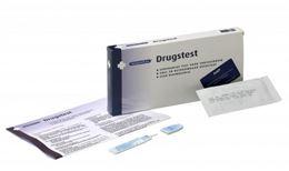 Afbeeldingen van Testjezelf.nu Amfetamine - Speed drugstest 3st