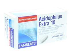 Afbeeldingen van Lamberts Acidophilus Extra 10