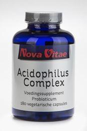 Afbeeldingen van Nova Vitae Acidophilus complex