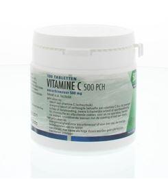 Afbeeldingen van Teva Vitamine C 500