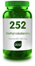 Afbeeldingen van AOV 252 Methyl Cobalamine