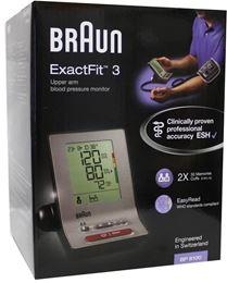 Afbeeldingen van Braun ExactFit 3 BP6100 bloeddrukmeter