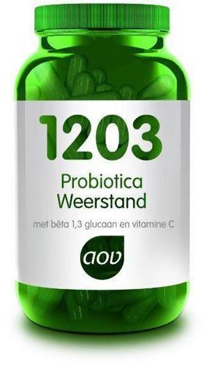 Afbeelding van AOV 1203 Probiotica weerstand (v/h 1112)