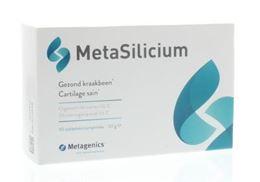 Afbeeldingen van Metagenics Metasilicum