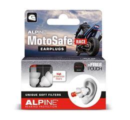 Afbeeldingen van Alpine Motosafe race