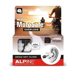 Afbeeldingen van Alpine Motosafe tour