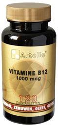 Afbeeldingen van Artelle Vitamine B12 1000 mcg