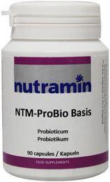 Afbeeldingen van Nutramin NTM Probio basis