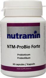 Afbeeldingen van Nutramin NTM Probio forte