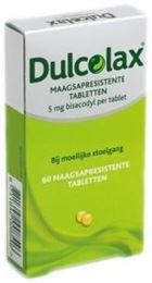 Afbeeldingen van Dulcolax 60tb
