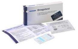 Afbeeldingen van Testjezelf.nu Multi Drugstest 12 speekseltest 2st