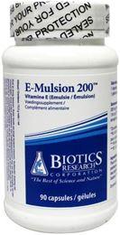 Afbeeldingen van Biotics E mulsion 200