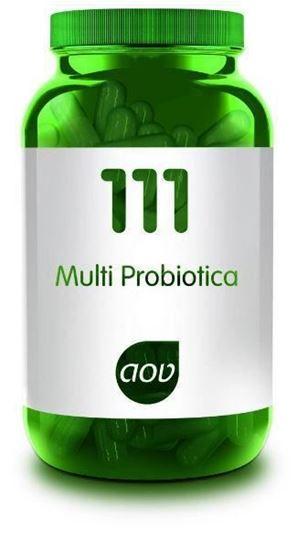 Afbeelding van AOV 111 Multi probiotica
