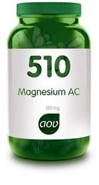 Afbeeldingen van AOV 510 Magnesium AC Glycinaat