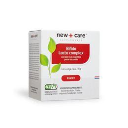 Afbeeldingen van New Care Bifido lacto complex