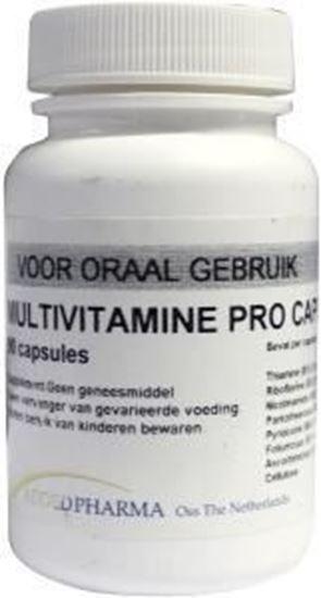 Afbeelding van Added Pharma Multivitamine pro CAPD