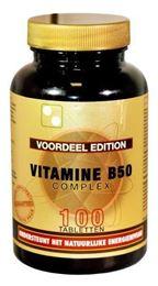 Afbeeldingen van Artelle Vitamine B50 complex