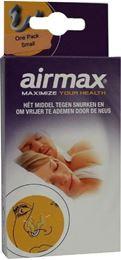 Afbeeldingen van Airmax Snurkers small 1st
