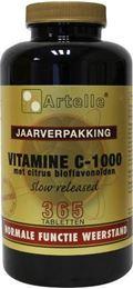 Afbeeldingen van Artelle Vitamine C1000 mg bioflavonoiden
