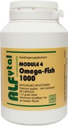 Afbeeldingen van Alfytal Omega-Fish 1000