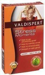 Afbeeldingen van Valdispert stress moments