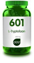Afbeeldingen van AOV 601 L-Tryptofaan