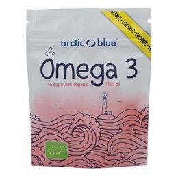 Afbeeldingen van Arctic Blue Bio forelolie