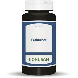 Afbeeldingen van Bonusan Fatburner 60caps