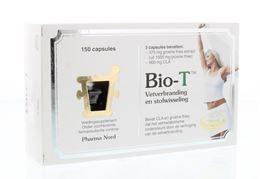 Afbeeldingen van Bio-T Slank 150caps