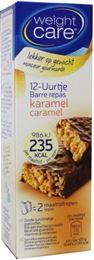Afbeeldingen van Weight Care Maaltijdreep Karamel 2st