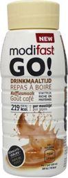 Afbeeldingen van Modifast Go! Drinkmaaltijd Koffie 236ml