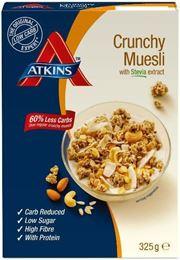 Afbeeldingen van Atkins Crunchy Muesli 325g