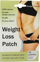 Orange Care Weight Loss Patch 30st