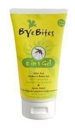 ByeBites 2-in-1 after sun en steken en beten gel 150ml