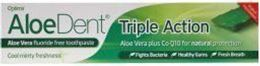 Aloe Dent Aloe vera triple action tandpasta 100ml