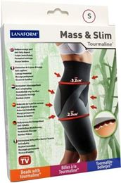 Lanaform Mass & Slim Afslankbroek mt S