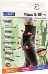 Lanaform Mass & Slim Afslankbroek mt M