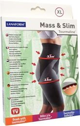 Lanaform Mass & Slim Afslankbroek mt XL