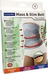 Lanaform Mass & Slim Afslankriem S