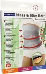 Lanaform Mass & Slim Afslankriem L