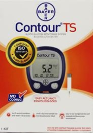 Bayer Contour TS startpakket