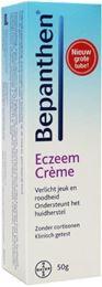 Bepanthen Eczeem Crème 50g