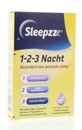 Sleepzz 1-2-3 Nacht