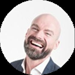 Kristof, sales manager